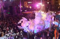 Πατρινό Καρναβάλι 2008