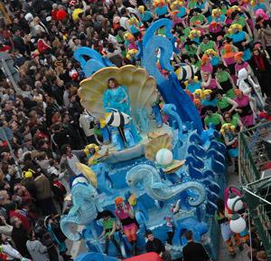 Ξανθιώτικο Καρναβάλι 2008