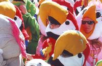 Καρναβάλι στο Μοσχάτο