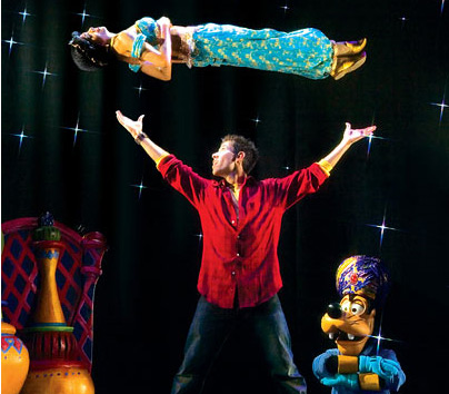 Disney Live - Mickey's Magic Show