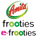 Amita Frooties & Amita e- Frooties!