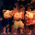 Θέατρο της Κούκλας