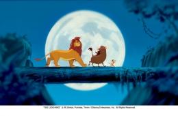 O Βασιλιάς των Λιονταριών