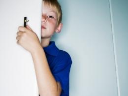 Τι φοβούνται τα παιδιά