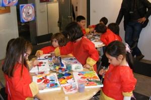 M art Kids