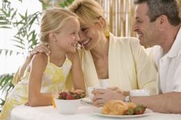 Ευτυχισμένοι γονείς, ευτυχισμένα παιδιά