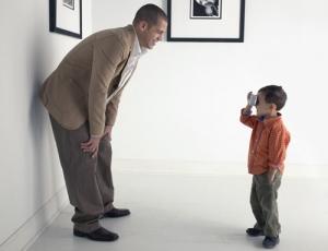 Γονιός: Ένα δύσκολο & απαιτητικό επάγγελμα